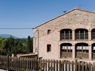 Vilanova, casa de campo para 14 personas