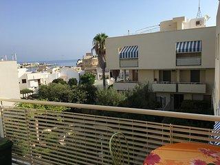 Appartamento a Otranto Nuovo Vista Mare in centro 4 posti vicino la sabbia