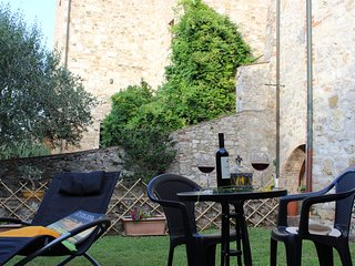Junior Suite in Borgo Medievale - wifi free