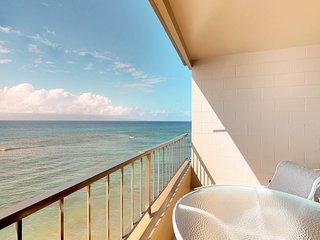 Pair of Maui Kai suites w/ pool & hot tub access! Near beaches, golf, dining!