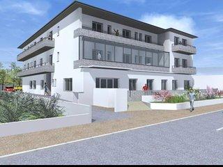 location capbreton superbe T3 avec pkg ,terrasse et veranda a 200 m de la mer