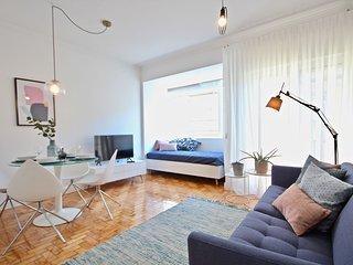 Keluak Apartment, Campo Ourique, Lisbon