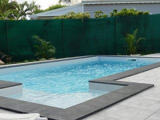 La petite villa Guadeloupe - villa B