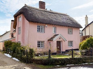 Royal Oak Farm Winsford Exmoor - Fabulous cottage in the heart of Exmoor