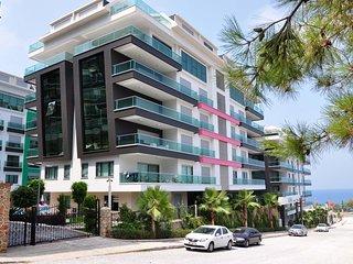 Konak Seaside Homes 2+1 Luxury Apartments