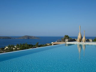 Elounda Villa One