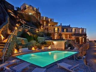 Villa Thelgo: House One