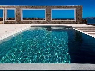 Villa Paradise-Antiparos