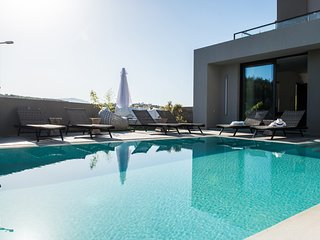 Villa Blanche, Aspro
