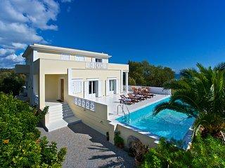 Villa Sabbia Rossa