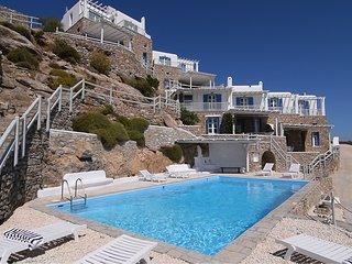 Villa Thelgo: House Two