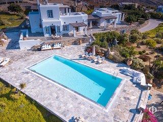 Villa Aegean Dream