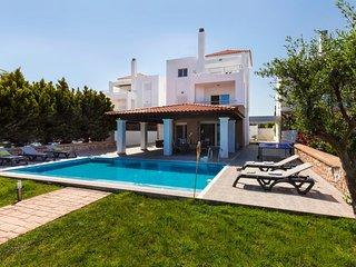 Villa Lindos, Rhodes