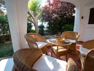 3 bedroom Villa in Manresa, Balearic Islands, Spain - 5744049