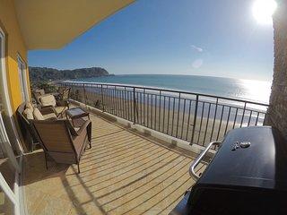 Vista Las Palmas Pacific Paradise