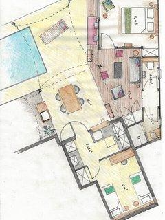 Plan de l'Annexe