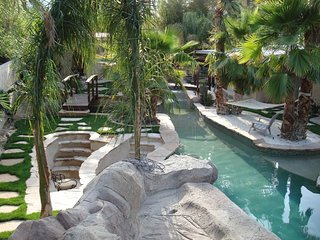 THE VILLA DUNES: Palm Springs ID#0098