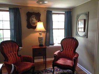 Vacation Rental: Armory Quarters B