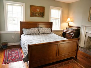 Light Horse Inn: Suite 2