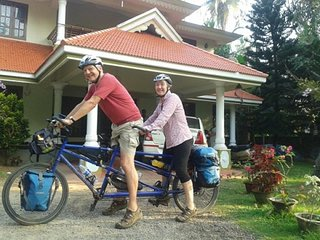 Bed and Breakfast, Guest House, Home stay,