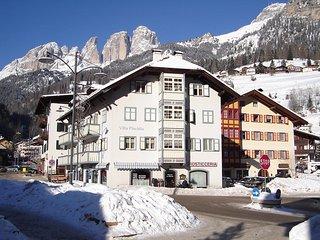 1 bedroom Apartment in Fossel, Trentino-Alto Adige, Italy - 5555124