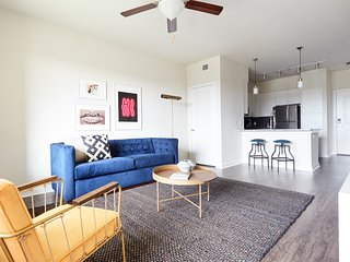 Colorful 1BR in West Congress by Sonder