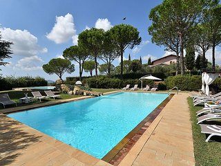 Diaccialone Villa Sleeps 16 with Pool Air Con and WiFi - 5229237