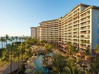 Hyatt Residence Club 3 Bedroom Oceanfront Villa
