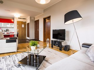 Olympic Park Apartment A604