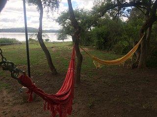 La Casa Del Lago En San Ignacio