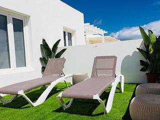 Apartamento Suite en la Playa de la Concha y Playa Honda