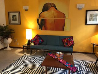 CASA FRIDA & DIEGO; 2019 Kick-off deal: in January pay only $99usd/n
