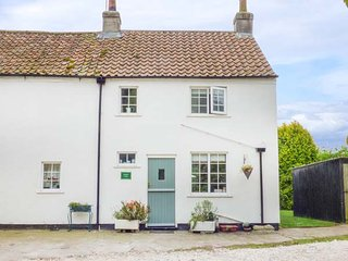 HEAPFIELD COTTAGE, pet friendly, country holiday cottage, with a garden in