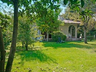 3 bedroom Villa in Forte dei Marmi, Tuscany, Italy - 5055087