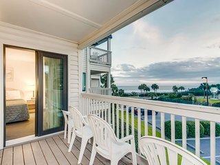 Ocean Forest Villas A 214