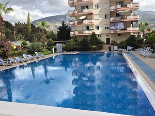 Mahmutlar Belediyesi Holiday Apartment 27256