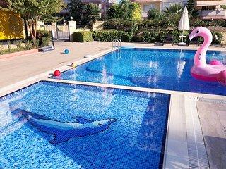 Mahmutlar Belediyesi Holiday Apartment 27259