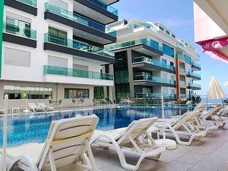 KargIcak Belediyesi Holiday Apartment 27276