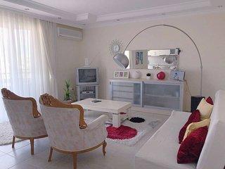 Mahmutlar Belediyesi Holiday Apartment 27290