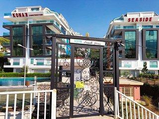 KargIcak Mahallesi Holiday Apartment 27271
