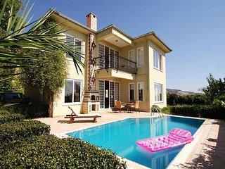 KargIcak Mahallesi Holiday Villa 27277
