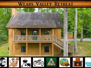 Wears Valley Retreat