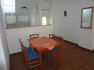 Cozy apartment in Majkovi with Parking, Washing machine, Air conditioning, Balco