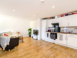 Spacious, central apartment for 4, Camberwell
