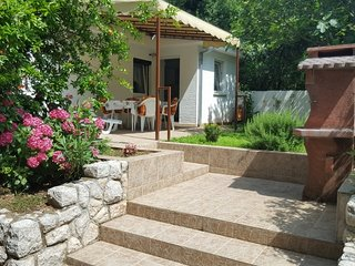 Ferienhaus 4632-3 für 4+1 Pers. in Crikvenica