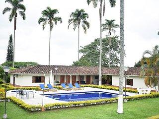 Kamal Country House