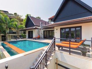 Luxury Private Pool Villa, Bang Tao