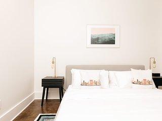 Elegant Downtown Nashville Suite by Mint House