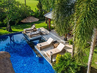 pool view from top