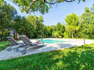 Villa Patty: 3 bedroom Puglia villa